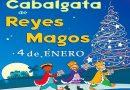 Cabalgata de Reyes Magos 2019 de Carabanchel