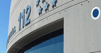 XX aniversario de los servicios de emergencias de Madrid 112