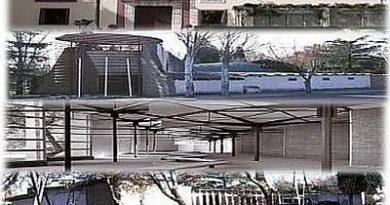 4 Pabellones de la Casa de Campo se convertirán en el Campus Asociativo de Madrid