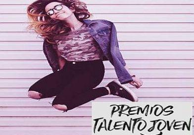 IV Premios Talento Joven, convocatoria abierta hasta el 2 de Enero