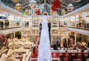 Compras de Navidad y Reyes de forma justa, responsable y solidaria