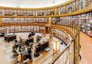 Prolongados los horarios de 12 bibliotecas para facilitar la preparación de los exámenes