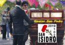 Aprobadas las Fiestas de San Isidro y San Pedro 2019 por la JMD de Carabanchel