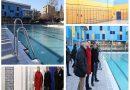 La piscina exterior de La Mina ha sido rehabilitada