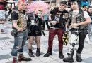 Llega el carnaval, y lo mejor es utilizar disfraces reciclables