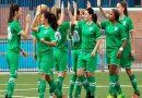 Carabanchel pionero de la nueva campaña deportiva 'Ninguna niña sin jugar al fútbol'