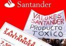 El ex-empleado del Banco Santader cuenta la verdad sobre los Valores Santander
