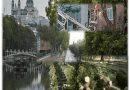 La Colonia Manzanares vestirá esta primavera de nuevas zonas verdes