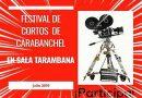 Festival de Cortos 2019 de Carabanchel en la Sala Tarambana