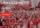 Un año más se unen el running y la literatura con 'Libros a la carrera'