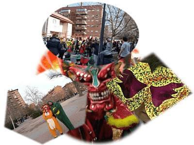 panben carnaval