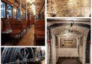 Los viajeros del Metro de Madrid pueden disfrutar de sus museos esta Semana Santa al ampliarse los días de visita