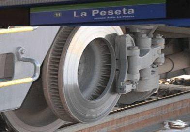 La estación de metro La Peseta, tendrá equipos de recuperación de energía