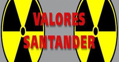 valores-santander