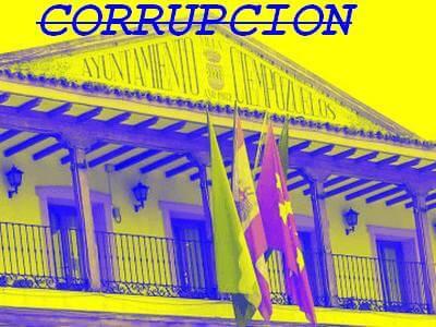 CORRUPCION CIEMPOZUELOS