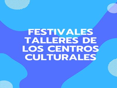 Festivales Talleres