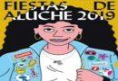 Nuestros vecinos de Aluche están de Fiestas del  24 de Mayo al 2 de Junio