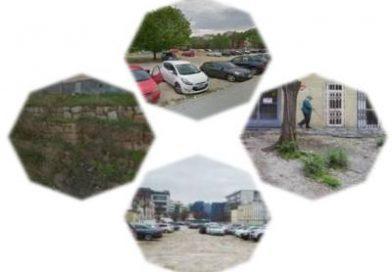 Carabanchel está dentro del plan para mejorar los espacios interbloques de 44 barrios