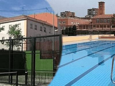 instalaciones s.vicente paul