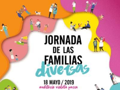 jornada familias diversas