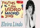 Elvira Lindo nuestra creadora de Manolito Gafotas será la pregonera de San Isidro 2019