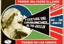Fiestas de Carabanchel Alto 2019