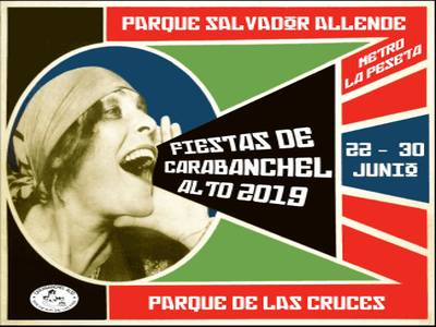 Fiestas de Carabanchel Alto