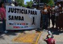 El único médico juzgado por la muerte de Samba Martine, del CIE de Aluche, ha sido absuelto