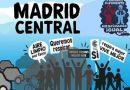 Ecologistas en Acción analiza las alegaciones del Ayuntamiento sobre Madrid Central