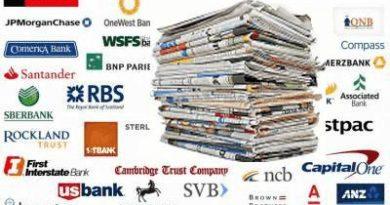 banks publicidad
