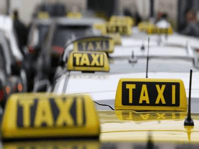 taxi-cabify
