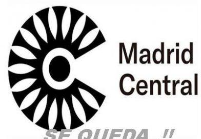 Madrid Central se queda