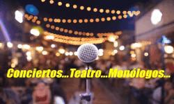Ocio en Carabanchel y Madrid