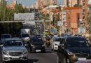 CAMPAMENTO SI, ante las medidas del Ayuntamiento en el Pº Extremadura solicita entrevista con el Alcalde y el Defensor del Pueblo