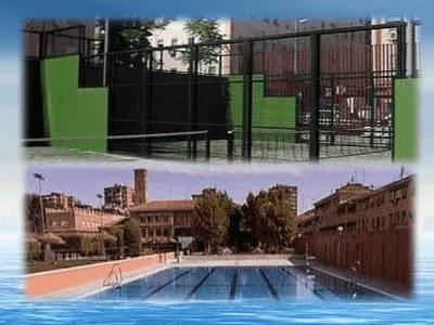 piscina san vicente paul