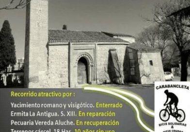 30 de agosto: «Carabancleta» en Carabanchel