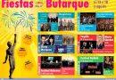 Nuestr@s vecin@s de Leganés comienzan hoy sus Fiestas 2019