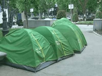 acampada-protesta