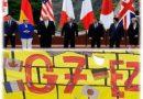 """Comienza la contracumbre del G7, """"defendamos nuestras alternativas"""""""
