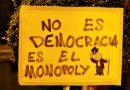 Timocracia, Democracia, Plutocracia . . . ?