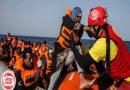Open Arms sin puerto seguro y Europa de vacaciones