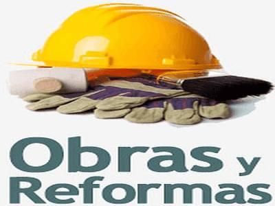 reformas y obras