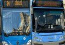 Resumen y conclusiones del informe de la frecuencia de paso de los autobuses de las líneas 34 y 27 de la EMT