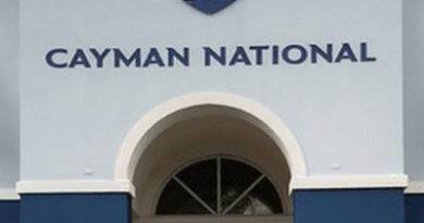 cayman bank