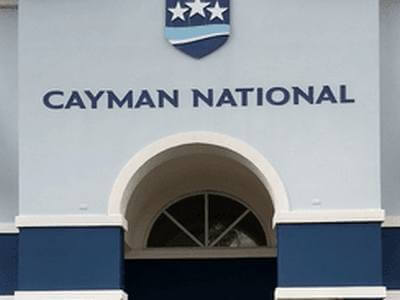 cayman bank