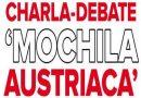 Asamblea en la Pza. de Oporto sobre la 'Mochila austriaca', la nueva reforma laboral