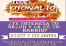 Eventos de la Dinamizadora Vecinal de Madrid en Carabanchel este mes