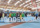 Presentación del proyecto ¡Chicas, el deporte nos hace poderosas! en el Centro Deportivo Municipal Gallur