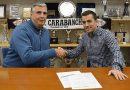 El RCD.Carabanchel destituye a Roberto Sánchez como entrenador
