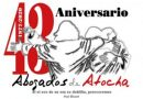 En los cementerios de Carabanchel y San Isidro dará inicio el homenaje a los abogados de Atocha el día 24 de enero